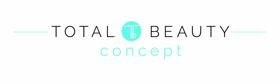 Total beauty concept